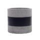 Vietnamese Hand-Painting Cement Plant Pots HPC018