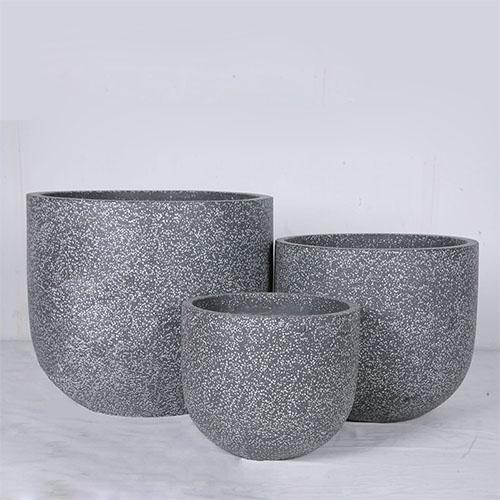 Vietnamese-cement-plant-pots-terrazzo