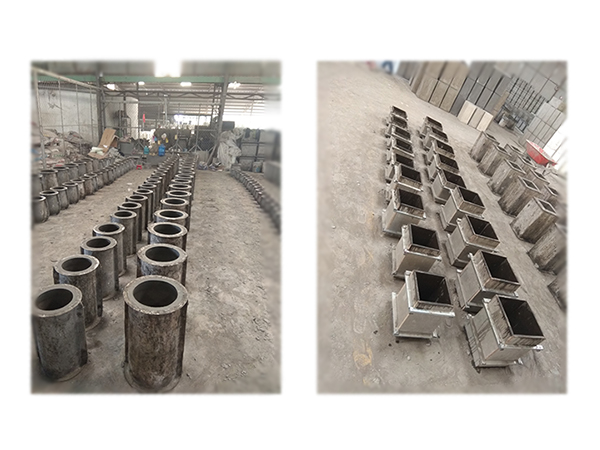 concrete planter manufacturer